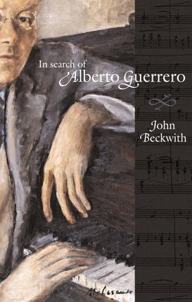 In Search of Alberto Guerrero book cover